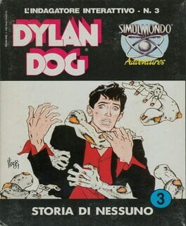 Dylan Dog: Storia di Nessuno