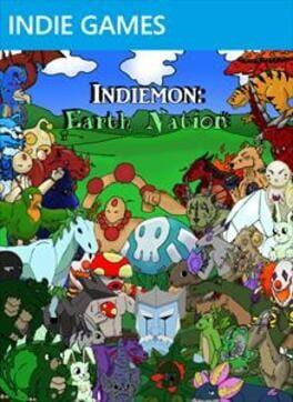 Indiemon: Earth Nation