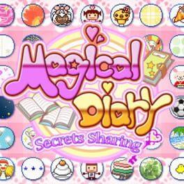 Magical Diary: Secrets Sharing