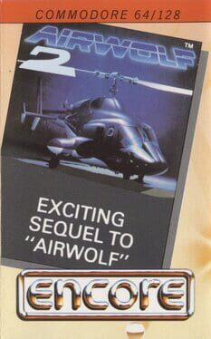 Airwolf 2