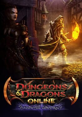 Dungeons & Dragons Online: Shadowfell Conspiracy