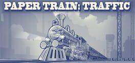 Paper Train Traffic