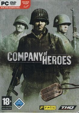 Company of Heroes: Limited Edition
