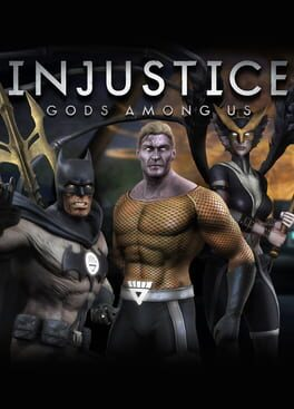 Injustice: Gods Among Us Blackest Night Pack 2