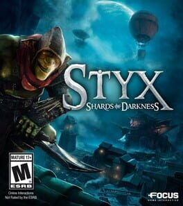 Buy Styx: Shards of Darkness Xbox One  CD key – compare prices