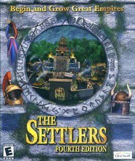 The Settlers IV