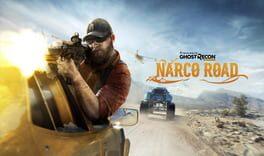 Tom Clancy's Ghost Recon: Wildlands – Narco Road
