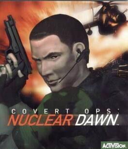 Covert Ops : Nuclear Dawn