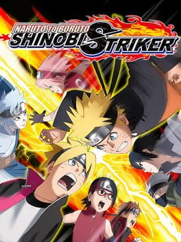 Buy Naruto to Boruto: Shinobi Striker cd key
