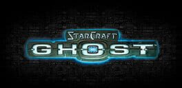 Starcraft: Ghost cover
