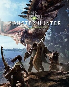 Monster Hunter: World - Cover Image