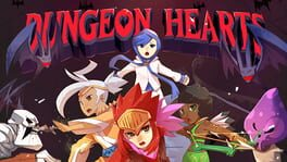Dungeon Hearts