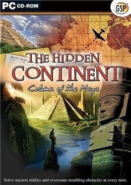 The Hidden Continent: Column of the Maya