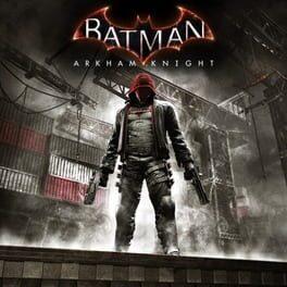 Batman: Arkham Knight – Red Hood Story Pack