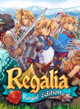 Regalia: Royal Edition