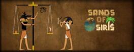 Sands of Osiris