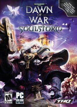 Warhammer 40,000: Dawn of War – Soulstorm