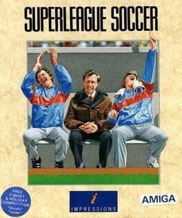 Superleague Soccer