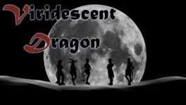 Viridescent Dragon: Halloween Special