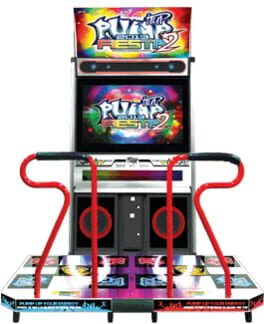 Pump It Up Fiesta 2
