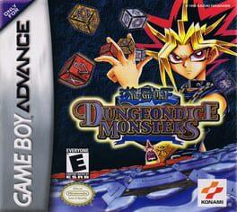 Yu-Gi-Oh!: Dungeon Dice Monsters