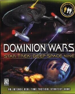 Star Trek: Deep Space Nine – Dominion Wars
