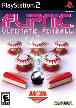 Flipnic: Ultimate Pinball