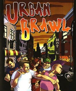 Action Doom 2: Urban Brawl