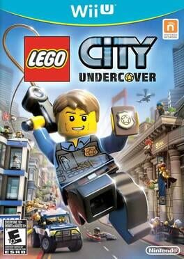 Buy LEGO City Undercover PC  CD key – compare prices