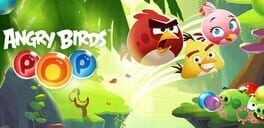 Angry Birds: POP!