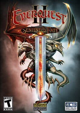 EverQuest II: Sentinel's Fate