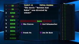Trivia Vault: Super Heroes Trivia 2