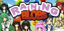Raining Blobs