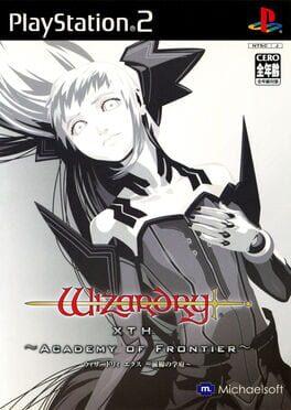 Wizardry Xth: Academy of Frontier