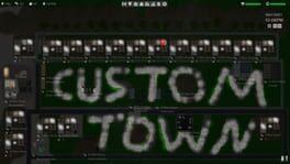 Custom Town