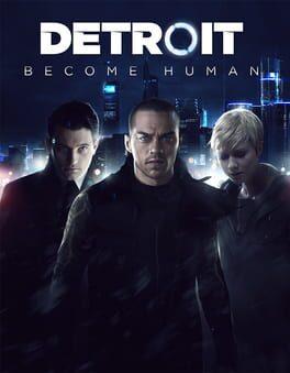 Buy Detroit: Become Human cd key