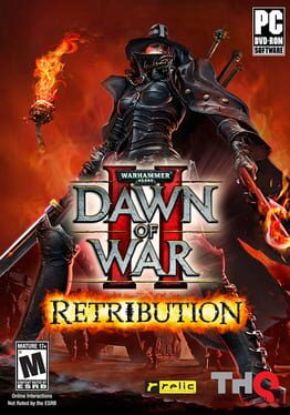 Warhammer 40,000: Dawn of War II – Retribution