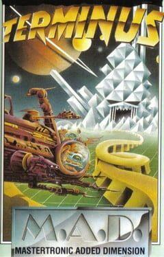 Terminus: The Prison Planet