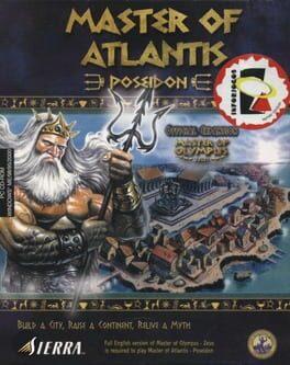 Master of Atlantis – Poseidon