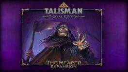 Talisman: Digital Edition – The Reaper