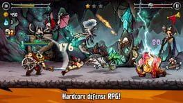 Bravium: Hero Defense