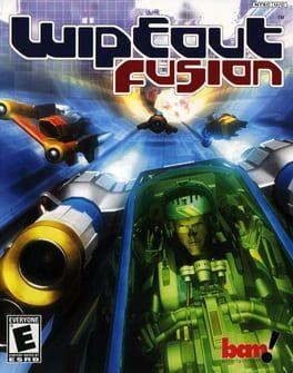 Wipeout Fusion
