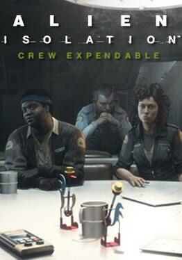 Alien: Isolation – Crew Expendable