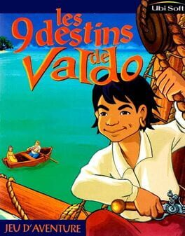 Les 9 destins de Valdo