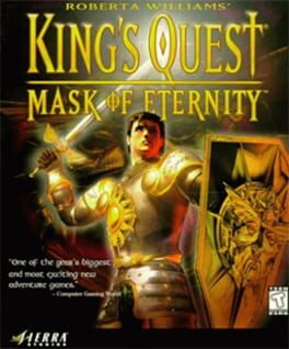 King's Quest VIII: The Mask of Eternity