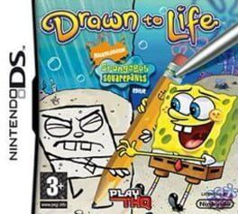 Drawn to Life: SpongeBob SquarePants Edition