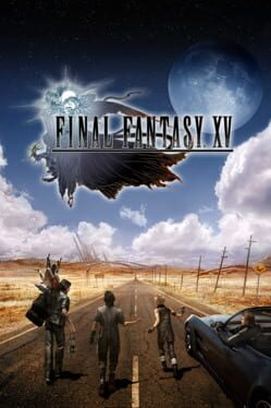 Buy Final Fantasy XV PC  CD key – compare prices