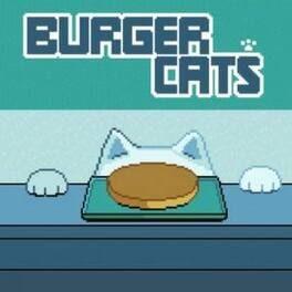 Burger Cats