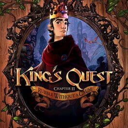 King's Quest – Chapter 2: A Rubble Without a Cause