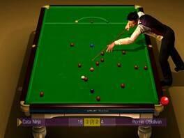 WSC Real 09: World Championship Snooker